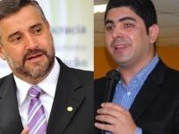 Mais dois políticos conhecidos na região aparecem na lista de doações de empreiteiras