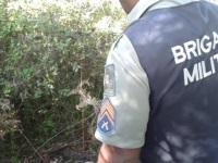Morador encontra ossada humana em Caçapava do Sul