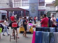USPA realiza mais um Brechó Solidário no próximo sábado
