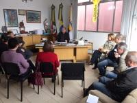 Comissão vai a Porto Alegre pedir providências na segurança pública de São Sepé