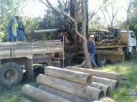 Vila Nova do Sul é beneficiado com obras em estradas e perfuração de poços