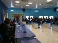 Autoridades debateram o futuro do Sistema Único de Assistência Social
