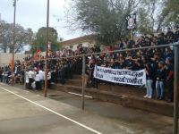 Ginco CESS mobiliza dezenas de estudantes do Colégio Estadual São Sepé