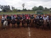 Rodeio de Trios movimentou o final de semana em São Sepé