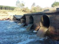 Justiça vai apontar de quem é a responsabilidade por conserto em ponte danificada