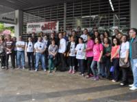 Foto: arquivo/Sindicato dos Bancários de Santa Maria e Região