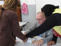 Pela primeira vez, São Sepé tem biometria nas eleições