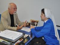 Comunidade Antônio e Maria lança campanha de arrecadação com carnês
