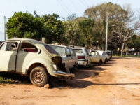 Proprietários têm prazo para retirar veículos abandonados das ruas em São Sepé