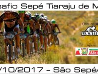 Desafio de Mountain Bike é neste domingo