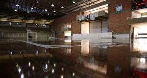 Finalistas do futsal serão definidos nesta sexta-feira