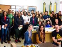 Campanha do trânsito em São Sepé encerra com entrega de prêmios para estudantes