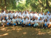 """""""Encontrão"""" reuniu equipes e ofereceu dia atípico para servidores da saúde"""
