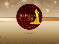 """Votação do """"Mulheres de Ouro"""" encerra nesta segunda-feira"""