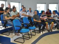 Categoria discute projeto que regulamenta serviço de táxi em São Sepé