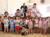 2º Circuito Cultural de Formigueiro vai levar espetáculos teatrais às escolas