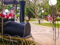 Acendimento das luzes de Natal será neste domingo em São Sepé