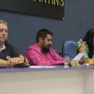 Câmara aprova reajuste no salário dos servidores municipais