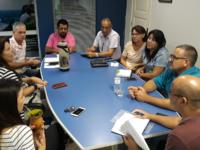 Reunião na Câmara de São Sepé debate a causa animal