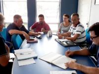 Vereadores de São Sepé debatem reclamações sobre lixo reciclável