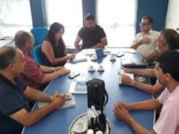 Flávio Ilha deixa a Secretaria de Obras de São Sepé