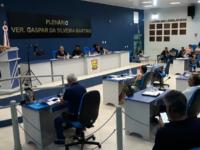 Vereadores aprovam projetos durante sessão da Câmara de São Sepé