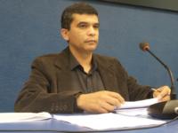 Gilvane Moreira assume a vice-presidência na Câmara de São Sepé