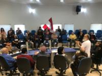 Convenção elege novo presidente do PDT de São Sepé