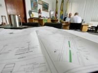 Falta uma fase para que projeto de calçamento até bairro Zenari seja aprovado
