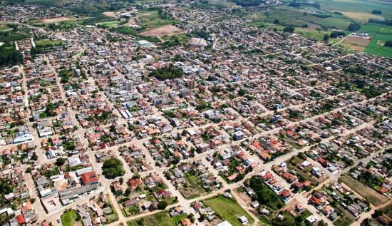 São Sepé Rio Grande do Sul fonte: osepeense.com