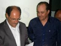 Presidente do Sindicato Rural de São Sepé conversou com Sartori