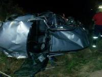 Acidente na RS 149 mata dois irmãos e deixa um ferido