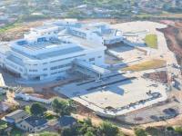 Autoridades da região debatem gestão de novo Hospital Regional