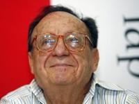 """Morre aos 85 anos Roberto Gómez Bolaños, o """"Chaves"""""""