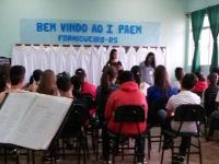 Religião: Formigueiro realiza pela primeira vez encontro do PAEM