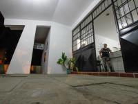 Grupo armado rende advogado e rouba carro no centro de São Sepé