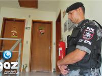 Suspeito de matar esposa em Santa Cruz do Sul estaria foragido em São Sepé