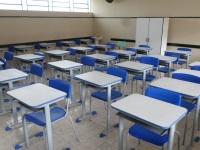 Escola de Formigueiro recebe verba do governo