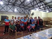 Campeonato de Bocha de Formigueiro já tem campeões