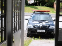 Criminosos furtam defensivos agrícolas de propriedade em Formigueiro