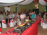 Reconhecimento e homenagens em noite festiva no Sindicato Rural