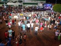 Com show e desfile de moda, Natal Show Cotrisel repetiu sucesso de público