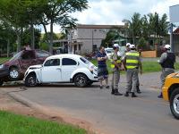 Acidente entre dois veículos deixa uma vítima fatal em Restinga Sêca