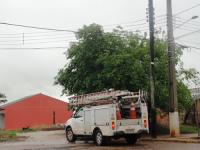 Morador do interior de São Sepé move ação contra AES Sul por ficar seis dias sem luz