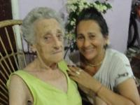"Saiba ""Por Onde Anda"" a sepeense Maria do Socorro"
