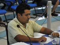 Paulo Nunes (PT) critica discussão de projeto que dava nome a rua da Vila Block