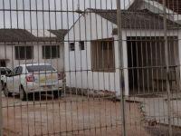 Oito detentos fogem do presídio de Caçapava do Sul neste domingo