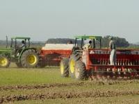 Emplacamento de máquinas agrícolas é prorrogado para janeiro de 2016
