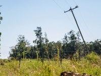 Moradores do interior farão audiência sobre condições da rede elétrica
