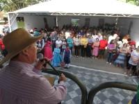 1ª Festa da Uva de São Sepé surpreende organizadores com sucesso absoluto